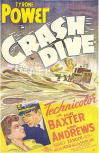 Опасное погружение (Crash Dive)