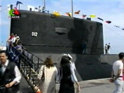 غواصة القاتل الهادىء مشروع 636 - kilo class 636 للبحرية الجزائرية+صور Kilo%20alger4_small