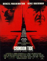 Programmes Disney à la TV Hors Chaines Disney Film-crimson_tide